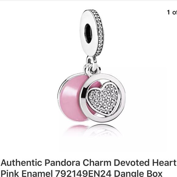 f94e57e52 Authentic Pandora Charm-You Make My Heart Smile. Pandora.  M_5a65326d5512fdad9da842ef. M_5a65326f8290afbb14677c41.  M_5a65327036b9de7fd5a07f00